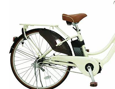 電動自転車エナシスフィールの評判・口コミ