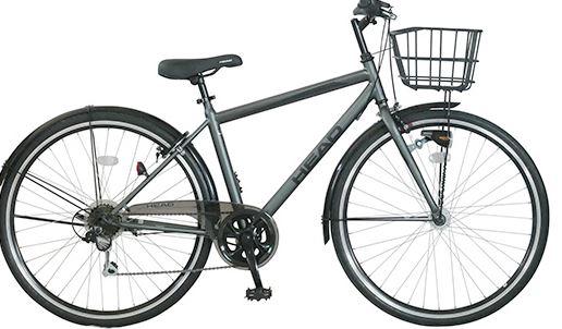 長持ちする自転車